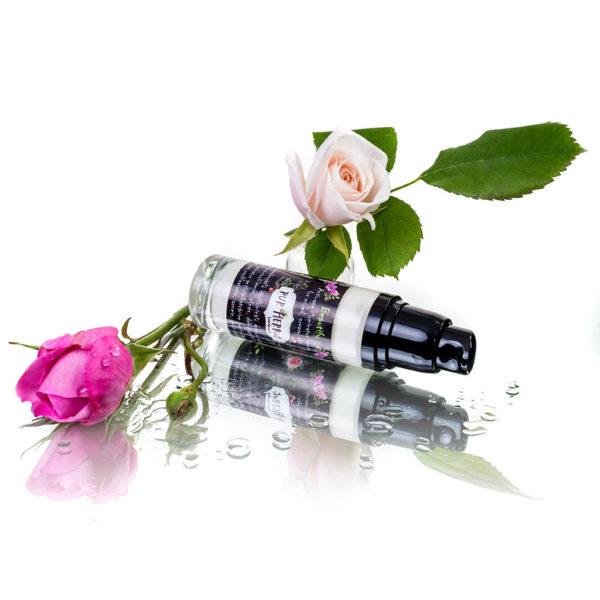 iluminator anti-imbatranire pentru ten problematic acneic deshidratat