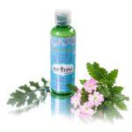 blossom hydratation