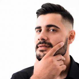 ulei natural pentru barba